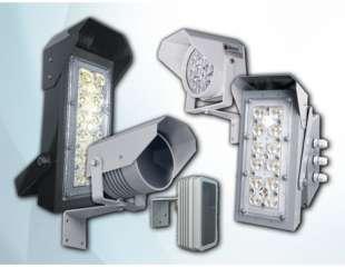 ИК-освещение для IP-систем видеонаблюдения