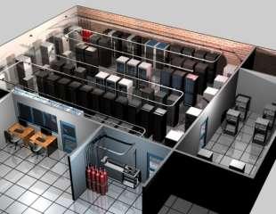 Проектирование ЦОД. Строительство дата-центра