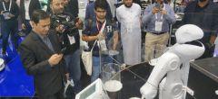 Роботизированные киоски по продаже кофе и мороженого покоряют Москву
