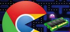 Обновлённый Google Chrome стал ещё более жадным до оперативной памяти