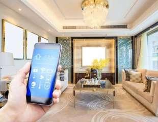 Знакомство с системой автоматизации дома, квартиры, помещения